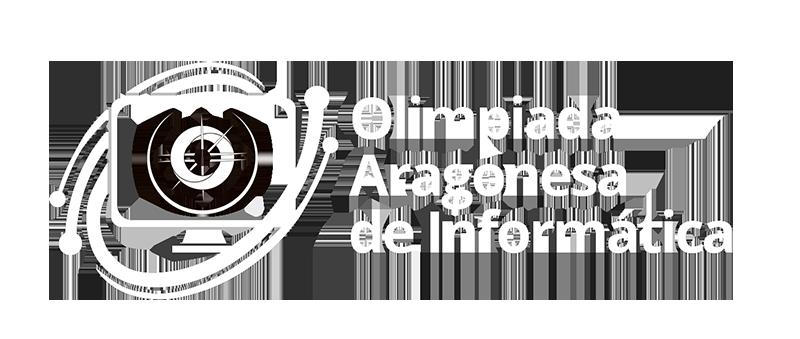 Olimpiada Aragonesa de Informática